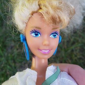 Retro Early 90's Barbie